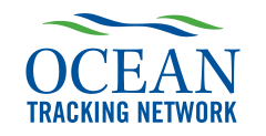 Ocean Tracking Network logo